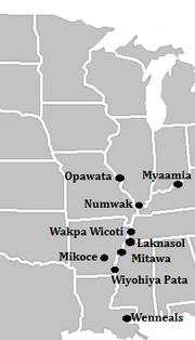 NAM City-States