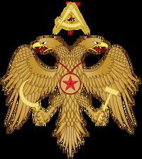 Roman Communist Faction Icon (PM3)