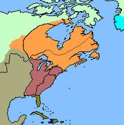 Treaty of Canada 1795