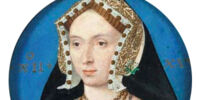 Anne Amelia of England (Blooming Roses)