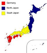 Japan 1956