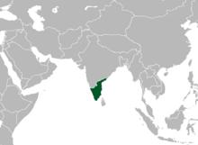 Location of the Deccan (Myomi)