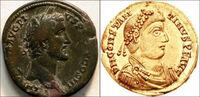 Flavian Coin