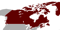 Canada (Greater Europe Map Game)