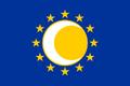 Flag of Eurasia (Proposal)