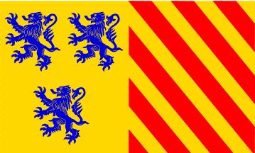 File:France-limousin-alternate-flag 595.png