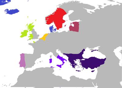 Nations 2 Netherlans Belgium
