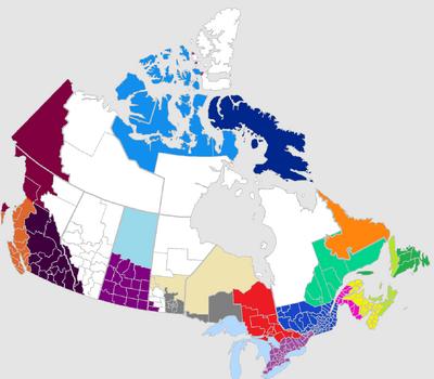 Canada AltNations 17