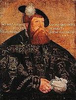 Gustav I (1523-1560)