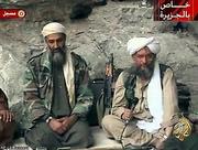 President McCain Osama bin Laden 5