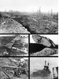 WW1DSA