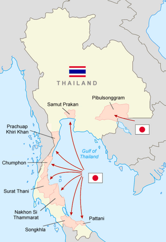 File:Japanese Invasion of Thailand 8 Dec 1941.png