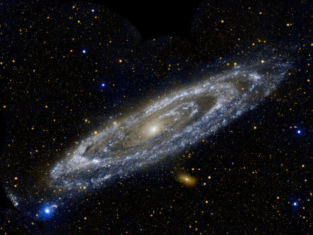 File:AndromedaGalaxy.jpg