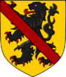 Arms of Namur