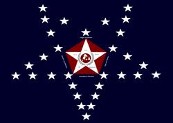 Flag WCRB v1