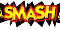 Super Smash Bros. (Ohga Shrugs)