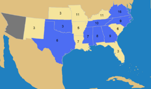 CS Elections 1868