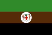 Flag of Jamaica (America Type Beta)