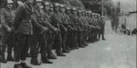 Transylvanian War (Heute Europa)