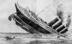 1024px-Sinking of the Lusitania London Illus News