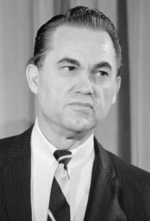 408px-George C Wallace (Alabama Governor)