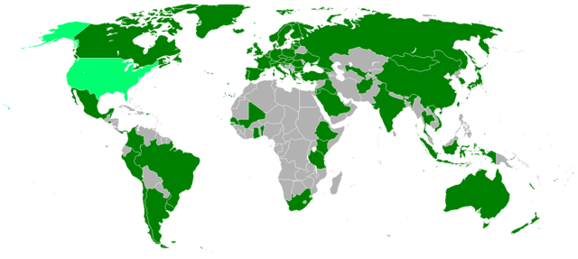 File:Countries visited by President McCain.png