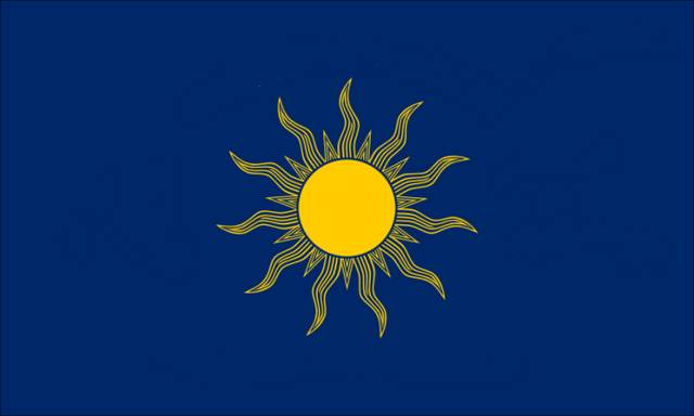 File:Dark blue sun flag.png