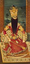 Fath Ali Shah(hermitage2)
