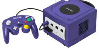 GameCube (Ohga Shrugs)