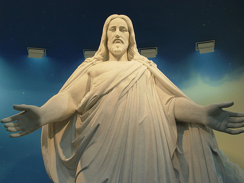 File:Jesus Christ - Christus Statue.jpg