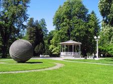 Jousi Park sphere