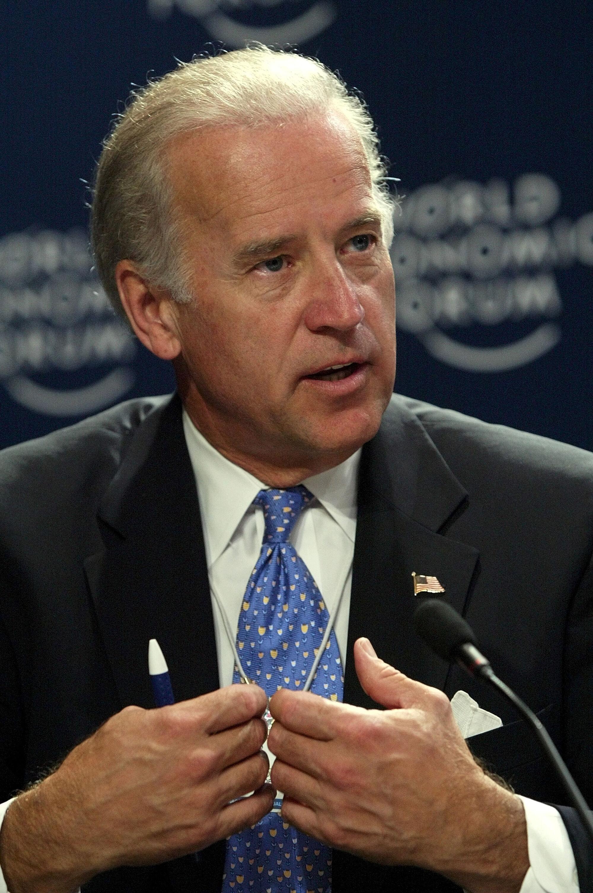 Joe Biden (SIADD)Fan Feed