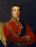 File:Sir Arthur Wellesley, 1st Duke of Wellington 1828-1830 1834 Tory.png