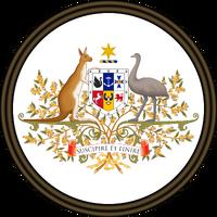 Great Seal of Cygnia