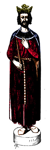 Lihue I (Leifsbudir)