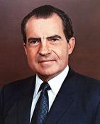 Richard Nixon 1972