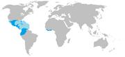 Aztec colonial Empire