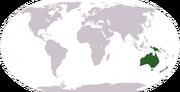 LocationOceania