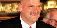Jesse Ventura (President Ventura)