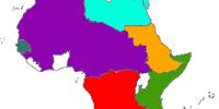 Alternate Africa