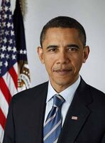 440px-Official portrait of Barack Obama