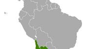 Argentina (Yellowstone: 1936)