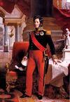 Lodewijk III(1808-1850)