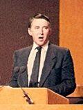 David Martin Scott Steel, Baron Steel of Aikwood 1987-1997