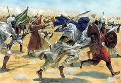Ottoman-Mamluk War