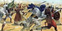 Ottoman-Mesopotamian War (Principia Moderni III Map Game)