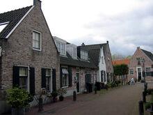 Oud Diemen, 1