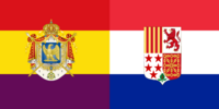 French-Spanish Republic (Communist Spain)