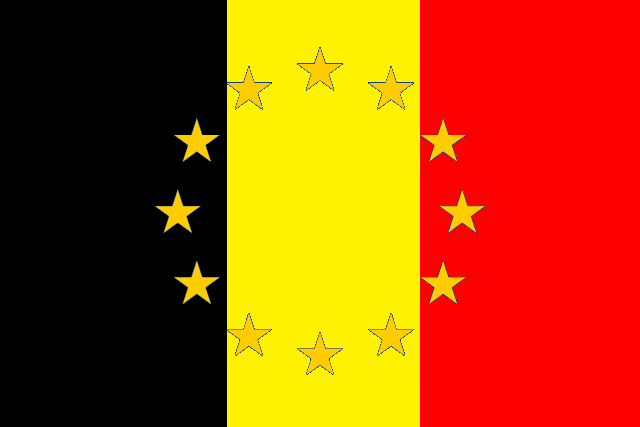 File:640px-Flag of European Federation Belgium.png