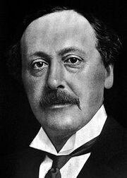 Herbert John Gladstone
